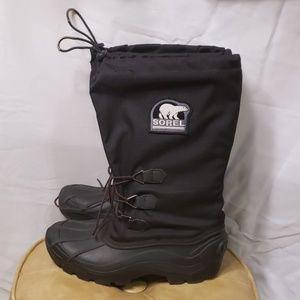 Sorel Men's Blizzard Boots Size 10 •Like New•